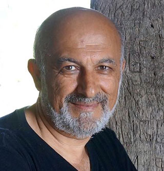 Ramin Yazdani